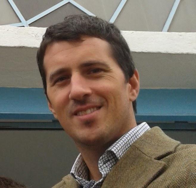 Carlos Gonella