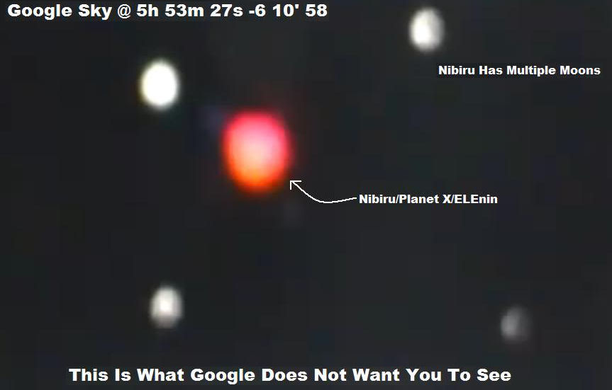 nibiru asteroid - photo #42
