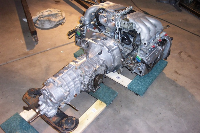 The Best    Subaru       Engines    of All Time EJ22  TEAM IMPORTS