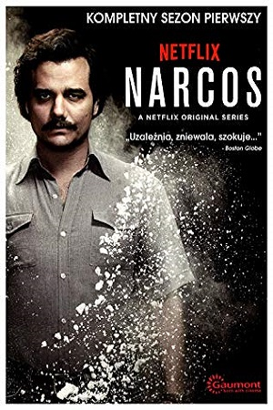 Narcos S01 All Episode [Season 1] Complete Download 480p