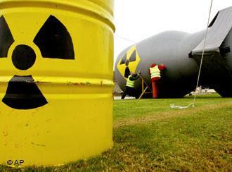 Indonesia Sudah mampu Membuat Senjata Nuklir