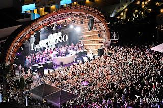 Luciano y Cadenza Records todos los jueves en Ushuaïa Ibiza Beach Hotel