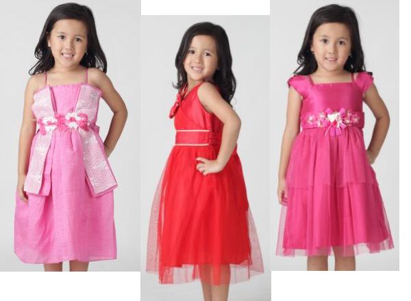Kumpulan Foto Model Baju Kebaya Anak 1 Tahun Trend Baju