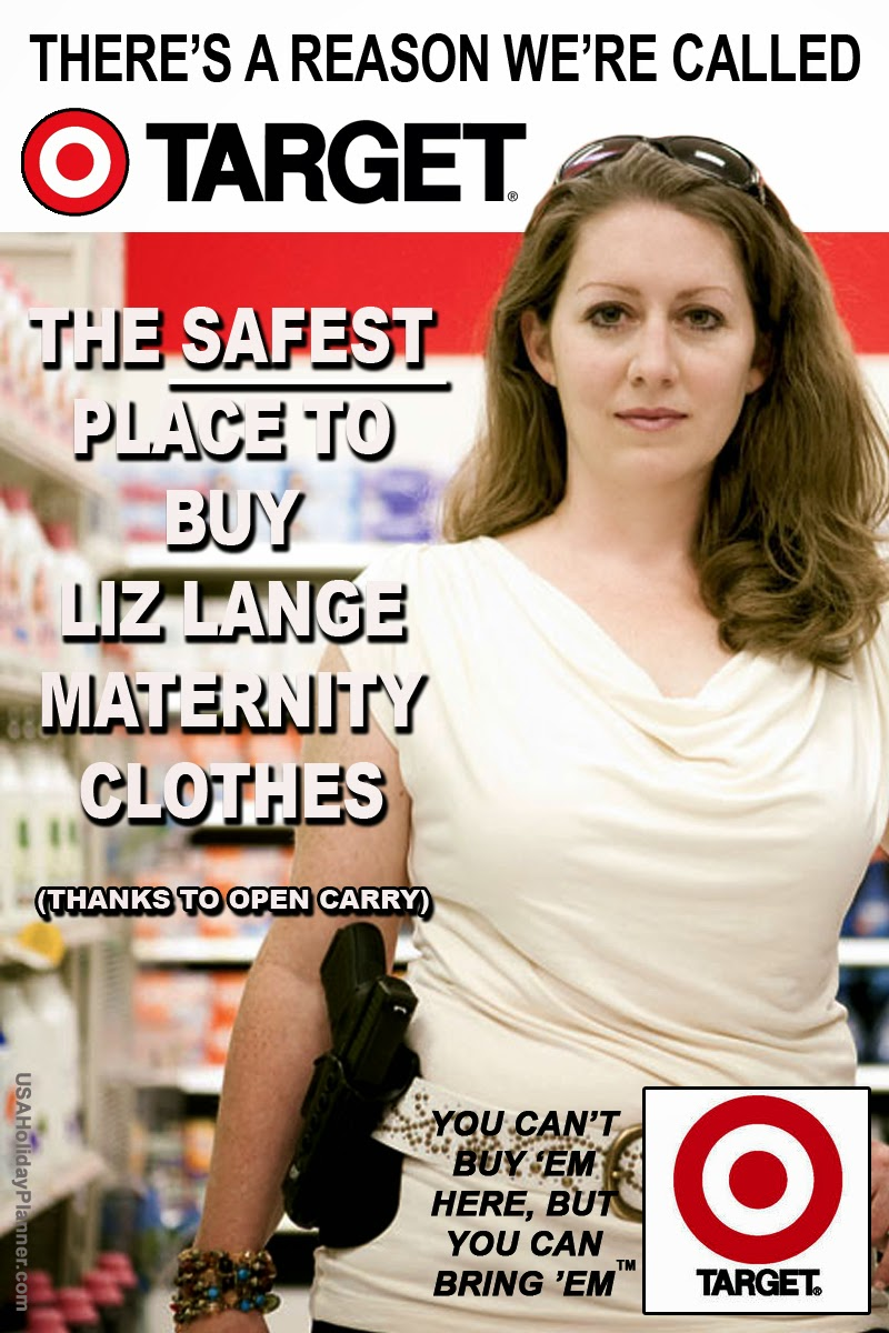 Liz Lange Open carry Clothes Exclusively at Target