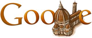 tredicesima settimana della scienza logotipo di google