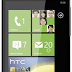 HTC unveils Windows Mango smartphone
