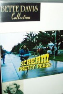 Scream, Pretty Peggy (1973)