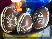 ESPECIAL PASCUAS! huevosdepascua
