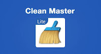 LINK DOWNLOAD SOFTWARE Clean Master Lite 1.1.5 FOR ANDROID CLUBIT