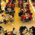 Mengintip Menu Makanan Timnas U-19 di Semarang