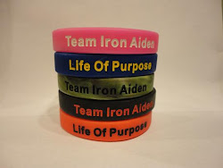 Team Iron Aiden