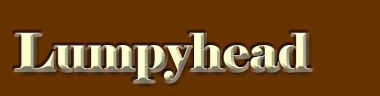 Lumpyhead