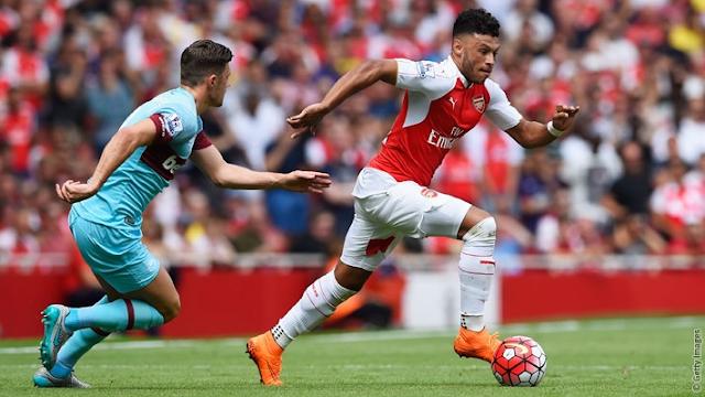 Pekan 2: Prediksi Crystal palace vs Arsenal 16 Agustus 2015