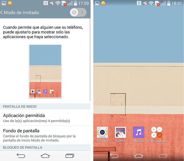 LG G3 - 10 trucos y consejos Android