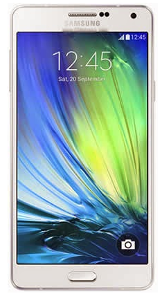 Samsung Galaxy A7 Android