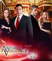 ... de la telenovela amores verdadores tendrá lugar el 12 de mayo 2013 se