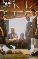 Bone Thug N harmony