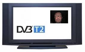 DVB T-2 nuovo decoder 2015