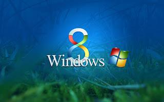 Syarat Minimal Menggunakan OS Windows 8
