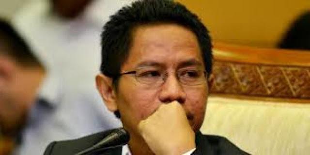 DPR Setuju Amnesti untuk Din Minimi