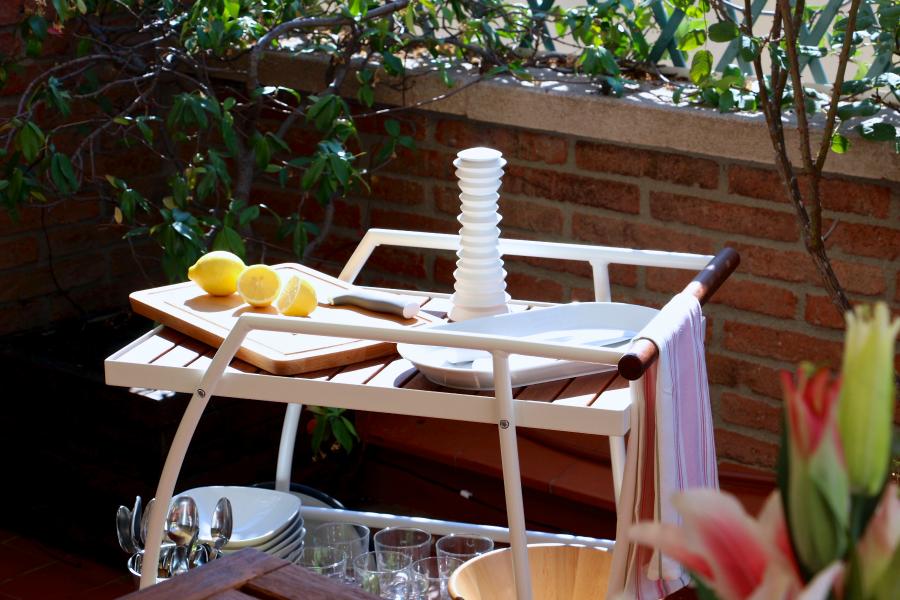 Deva Fungho Per Lambiente Outdoor : Mobiliario terraza ikea fabulous with