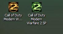 ลงเกมส์ COD Modern Warefare 2