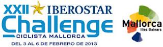 Web Challenge Ciclista Mallorca 2013