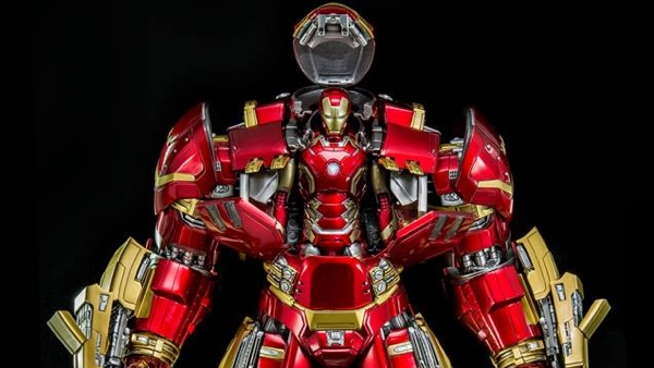 As The Name Suggests Hulkbuster Is An Armour Specifically Built To Counter Hulk Main Idea Of This Oversized That It Goes Over Suit