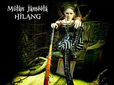 Download lagu Mulan Jameela - Hilang (CD RIP)