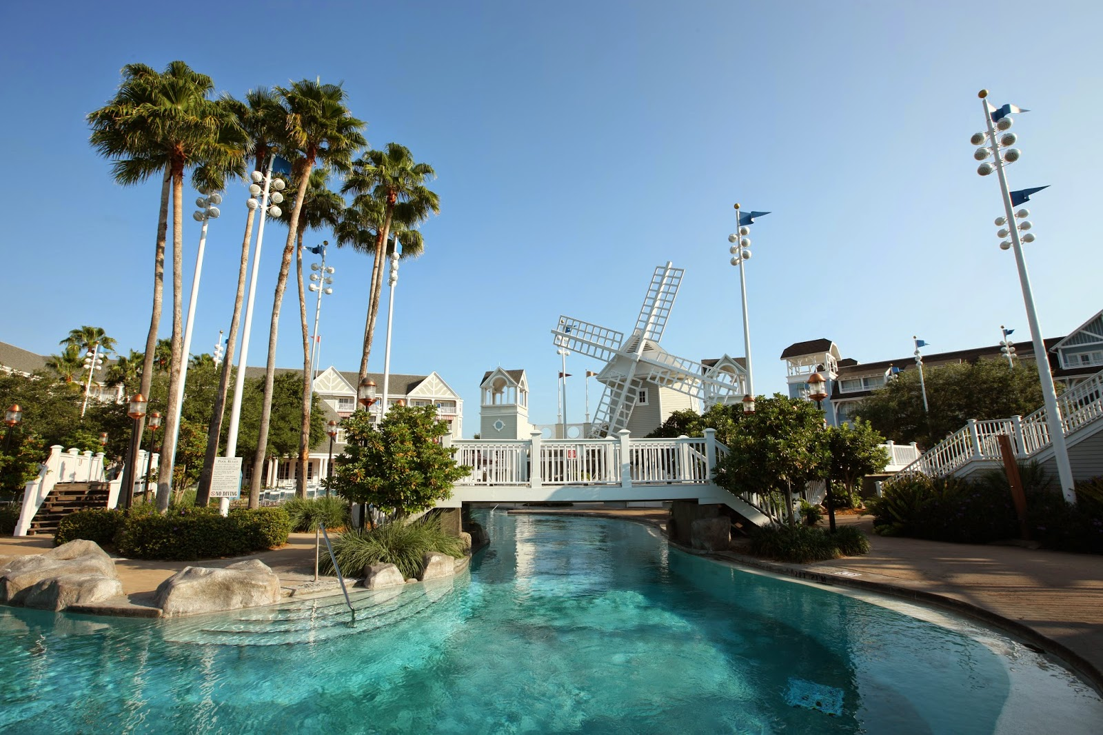 Rmh Travel Beach Club Resort A Look Inside Disney Reosrts