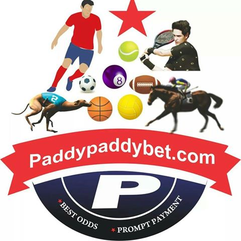 PaddyPaddyBet.com ..Best Odds. Prompt Payment!
