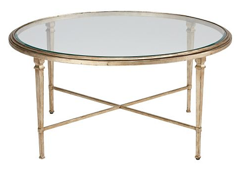 I Found A Similar Alternative At West Elm For About Half The Price (the  Foxed Mirror Coffee Table), Which I Couldnu0027t Find Online, But They Do Still  Have The ...