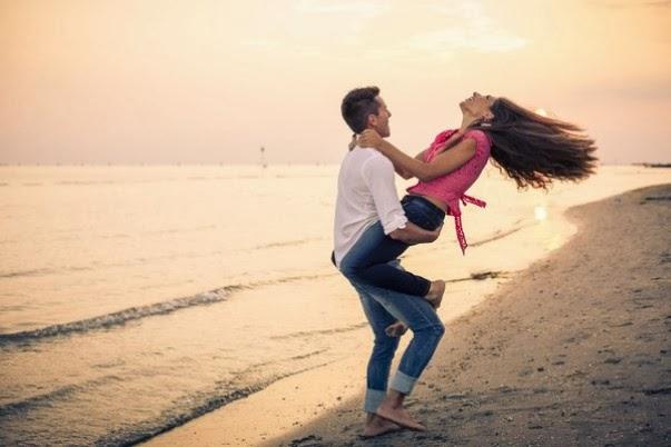 Lettre d'amour sur la plage 3