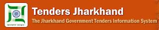 Jharkhand Tenders
