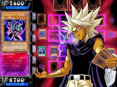 Game PC Yu-Gi-Oh! The Final Duel