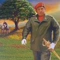 Hugo Chavez e il bolivarismo