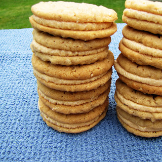 Rumbly in my Tumbly: Homemade Girl Scout Do-Si-Dos
