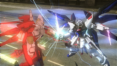 PS3 : Dynasty Warriors: Gundam 3