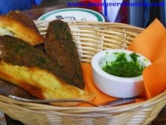 Restaurantes en Riga