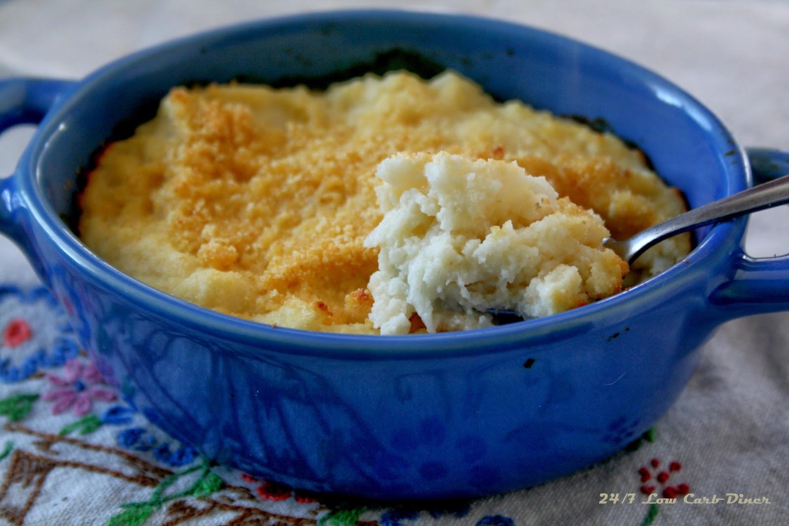 amish turnip bake