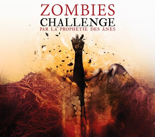 Challenge Maison : Zombies Challenge