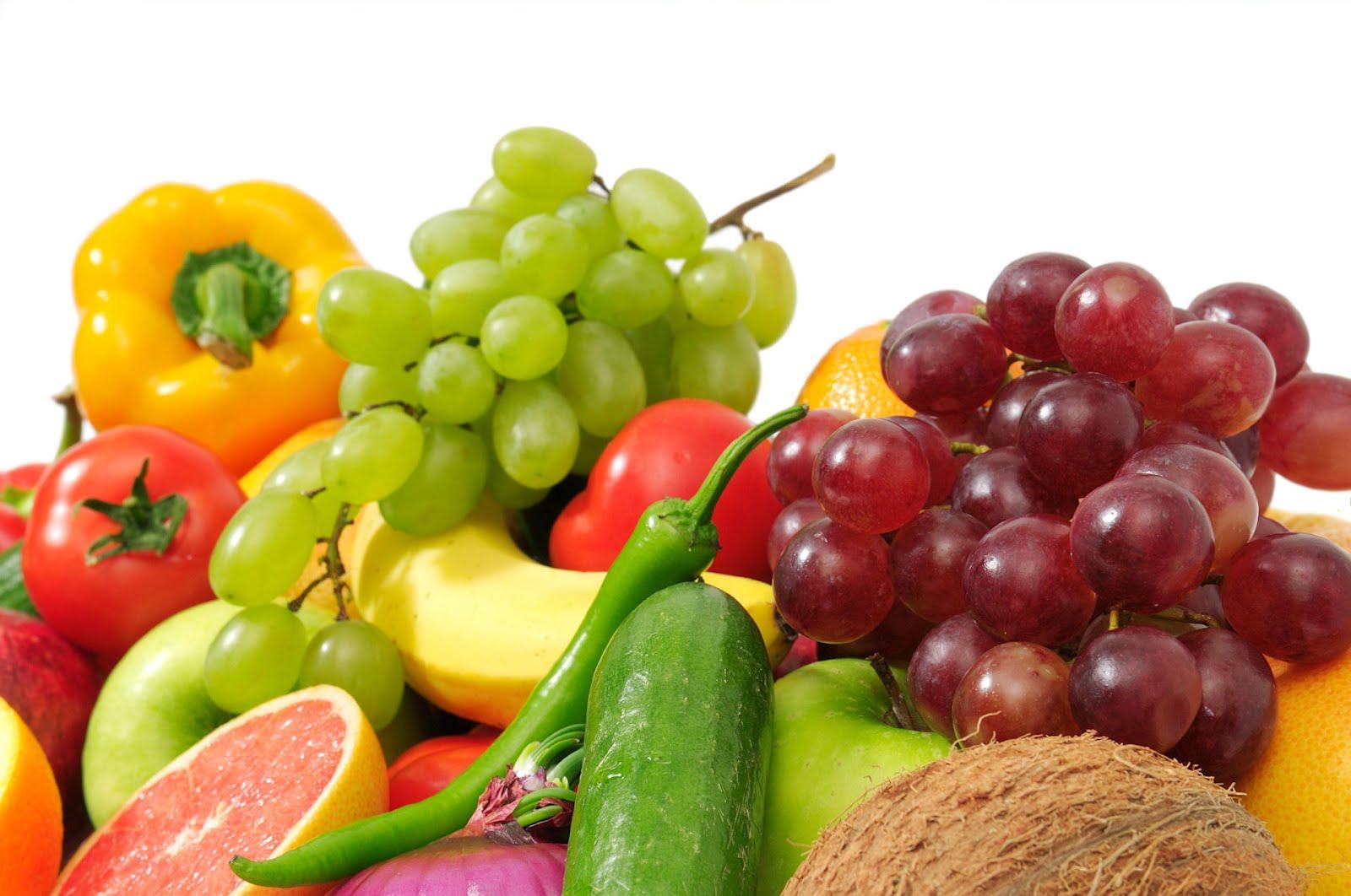 imagenes frutas con m