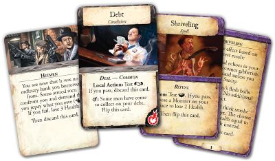 cartas eldritch horror