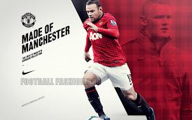 Jersey Manchester United Terbaru