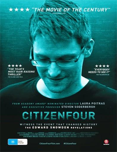 Ver Citizenfour (2014) Online