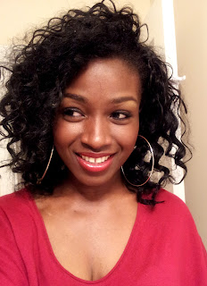 Crochet Hair Deep Wave : Freetress Deep Wave Crochet Braids - Quick And Easy Crochet