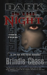 Review: Dark is the Night by Brindle Chase