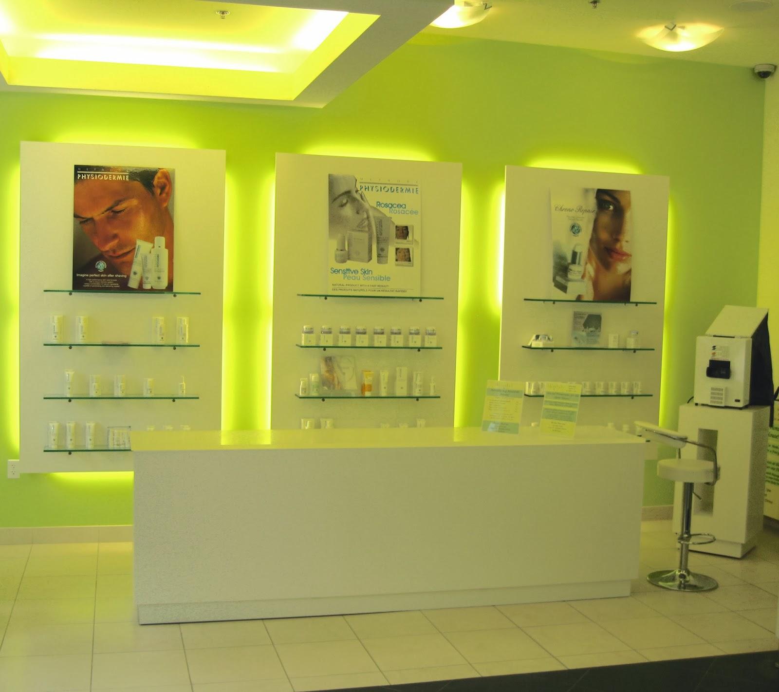 Michele Pelafas Medical Spa Design