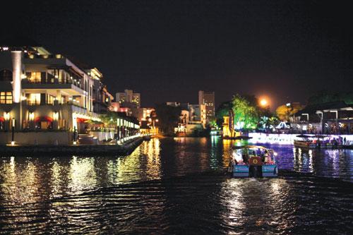 JalanMakanMain The Historic State Malacca