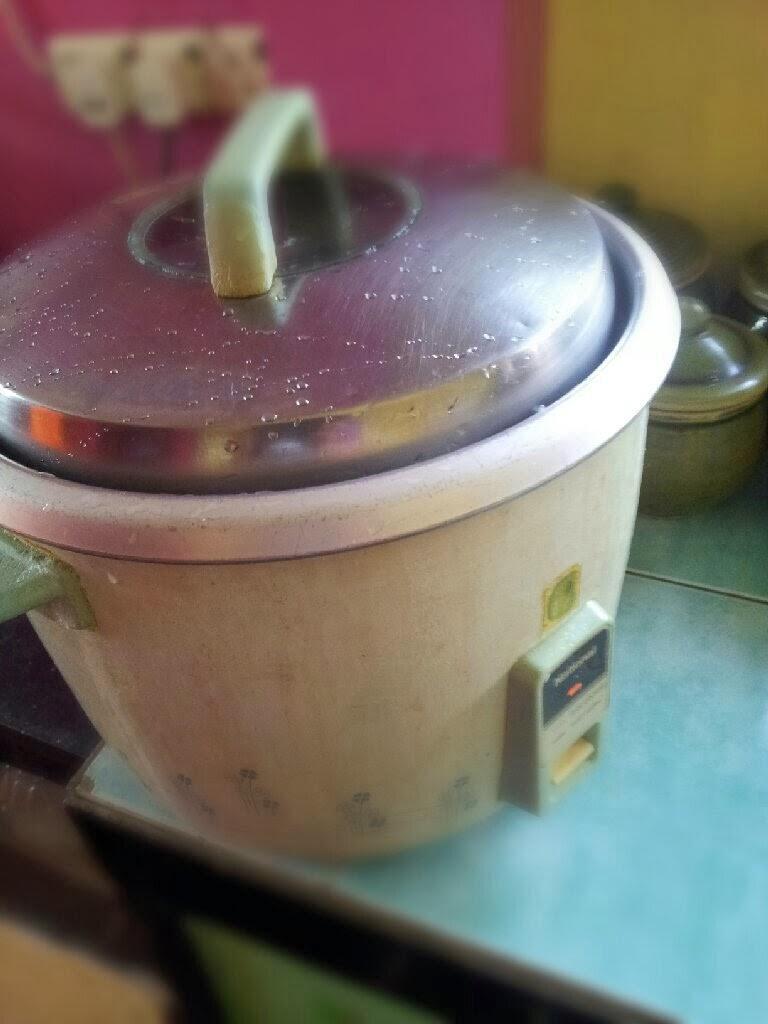 Jenama Rice Cooker Paling Tahan Kami Miliki